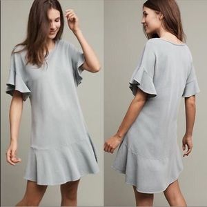 Anthropologie Saturday Sunday T shirt Dress